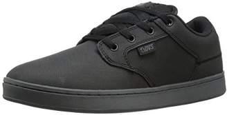 DVS Shoe Company Men's Quentin Skateboarding Shoe