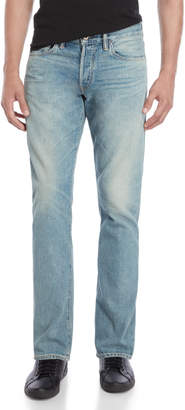 Simon Miller Copen Narrow Fit Jeans