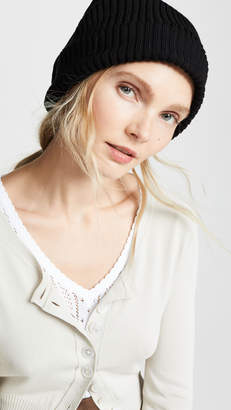 Marc Jacobs Solid Hat