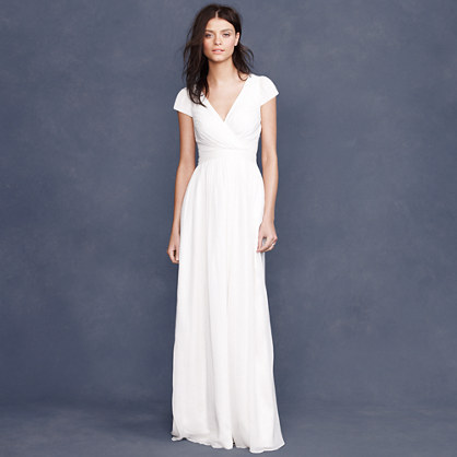 Mirabelle gown