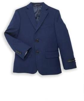 Saks Fifth Avenue Boy's Single-Breasted Jacket