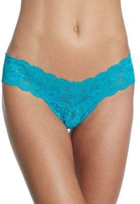 Cosabella Never Say Never Bootie Thong