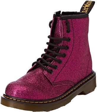 Dr. Martens Junior Delaney Glitter Boots -UK 10 Infant