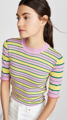 Marni Striped Sweater