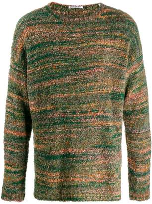 Our Legacy chunky knit sweater