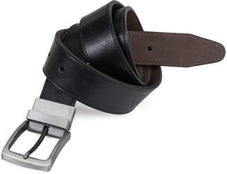 Haggar Mens Reversible Belt