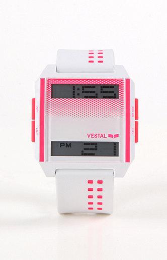 Vestal Digichord Watch