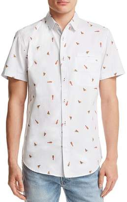 Sovereign Code Pismo Pizza and Beer Button-Down Shirt - 100% Exclusive
