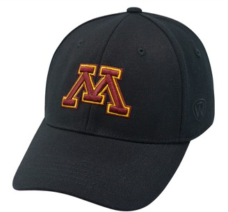 Top of the World Adult Minnesota Golden Gophers One-Fit Cap
