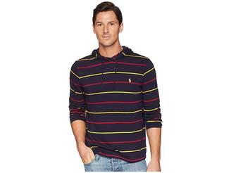 Polo Ralph Lauren Hooded T-Shirt