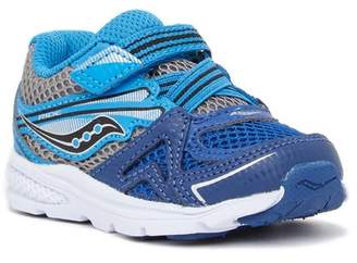 Saucony Ride 9 Sneaker (Toddler & Little Kid) - Wide Width Available