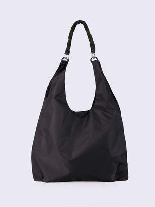 Diesel Shopping and Shoulder Bags P1701 - Black
