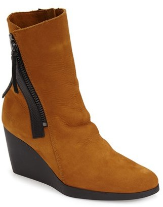 Women's Arche 'Vitahe' Water Resistant Boot $495 thestylecure.com
