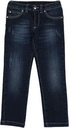 Ballantyne Denim pants - Item 42694236VB
