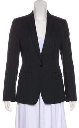 Dolce & Gabbana Structured Button-Up Blazer