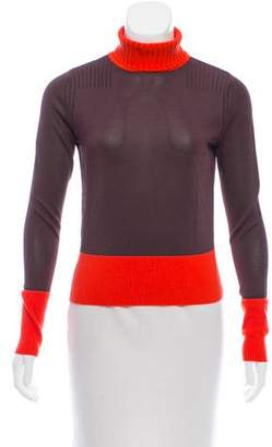 Rag & Bone Colorblock Knit Top