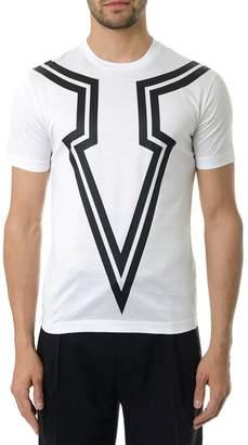 Les Hommes T-shirt T-shirt Men