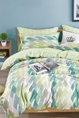 California Design Den by NMK The East End Full\u002FQueen Comforter Set