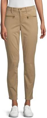NYDJ Women's Classic Skinny Chino Pants