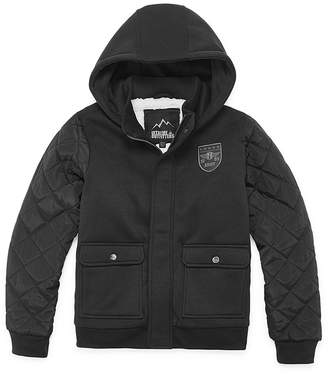 iXtreme Heavyweight Fleece Jacket-Big Kid Boys