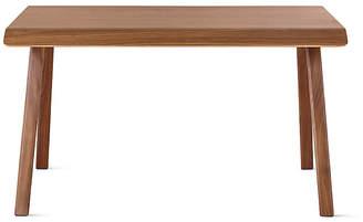 Design Within Reach Herman Miller Distil Desk, Brown at DWR