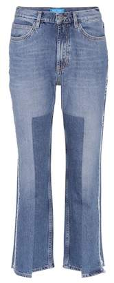 MiH Jeans Jeanne denim jeans