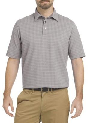 Arrow Men's Short Sleeve Hamilton Polo
