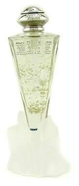 Jivago NEW White Gold EDT Spray 75ml Perfume