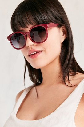 Urban Outfitters Bahama Rounded Square Sunglasses $16 thestylecure.com