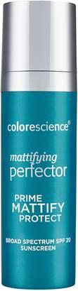Colorescience R) Mattifying Perfector SPF 20