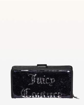 Juicy Couture Laton Wallet