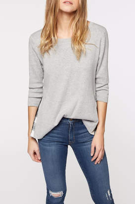 Sanctuary Meri Mix Sweater