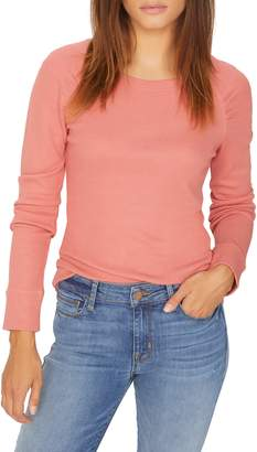 Sanctuary Kenzie Thermal Pullover