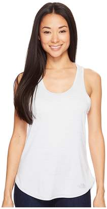 The North Face Motivation Stripe Tank Top Women's Sleeveless