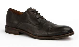 Frye Sam Cap Toe Oxford