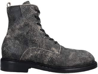 Elia Maurizi Ankle boots