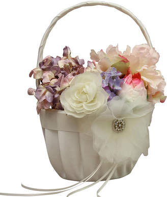 Chloé IVY LANE DESIGN Ivy Lane DesignTM Flower Girl Basket