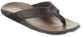 L.L. Bean L.L.Bean Men's OluKai Nui Sandals