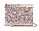 Jimmy Choo Jimmy Choo 'Candy' speckled glitter acrylic clutch bag