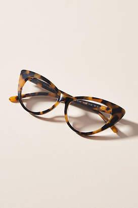 Anthropologie Korva Reading Glasses
