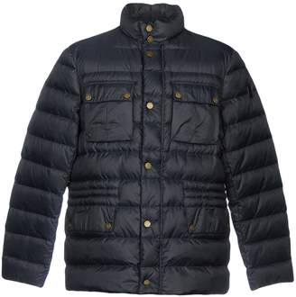 Geospirit Down jackets