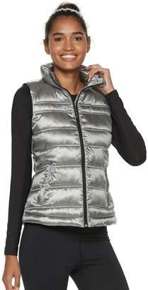 Fila Sport Women's SPORT Puffer Vest
