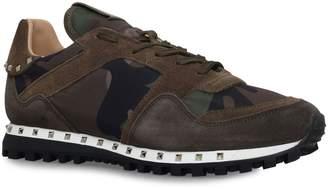 Valentino Studsole Sneakers