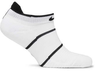 Nike NikeCourt Essentials Cushioned Dri-FIT No-Show Socks