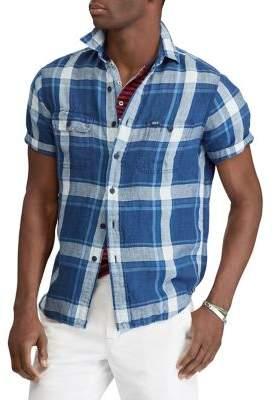 Polo Ralph Lauren Classic-Fit Workshirt