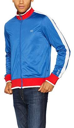 2xist Men's Global Games Track Jacket