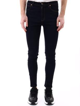 Gucci Skinny Fit Jeans