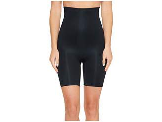 Spanx Power Conceal-Her High-Waisted Mid Thigh Shorts