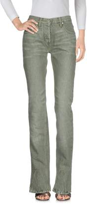 MC QUEENS Denim pants - Item 42668153PS