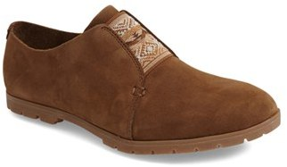 Women's Woolrich 'Left Lane' Flat $139.95 thestylecure.com